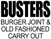 Busters Burger Joint & Old Fashioned CarryOut