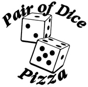Pair of Dice Pizza