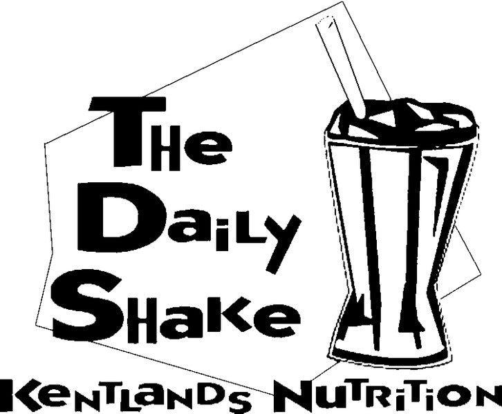 Kentlands Nutrition The Daily Shake