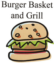 Burger Basket & Grill