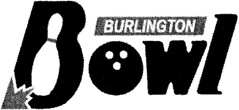 Burlington Bowl