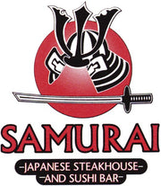 Samurai Japanese Steakhouse and Sushi Bar