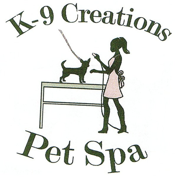 K-9 Creations Pet Spa