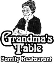 Grandma's Table Family Restaurant