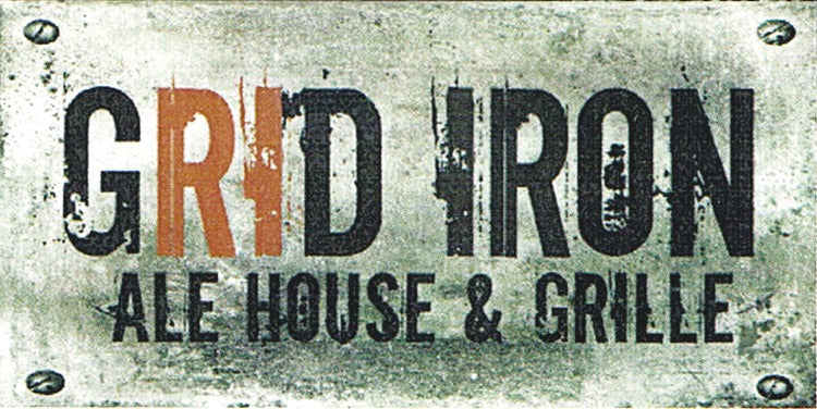 Grid Iron Ale House & Grille