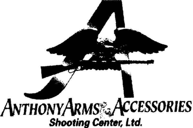 Anthony Arms & Accessories Shooting Ctr. Ltd.