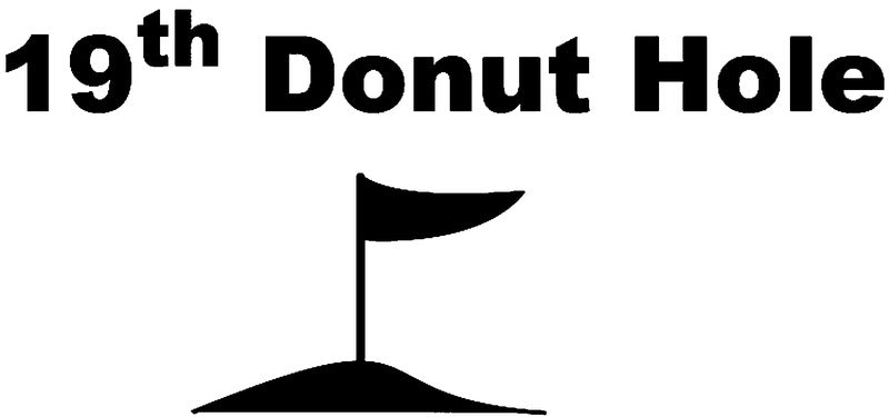 19th Donut Hole