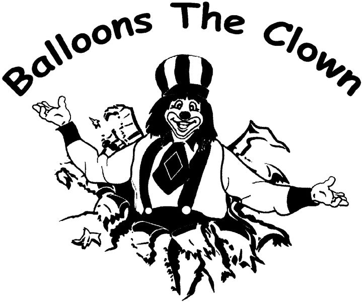 Balloons The Clown