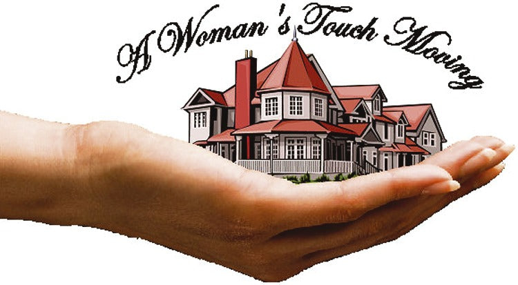 A Woman's Touch Moving Inc.