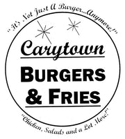 Carytown Burgers & Fries