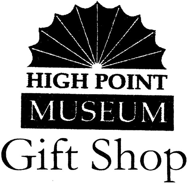 High Point Museum Gift Shop