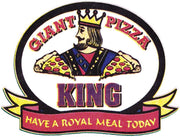Giant Pizza King