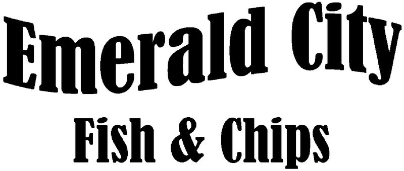 Emerald City Fish & Chips