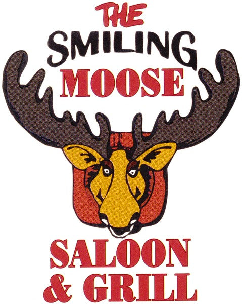 The Smiling Moose Saloon & Grill
