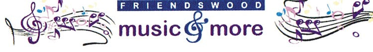 Friendswood Music & More