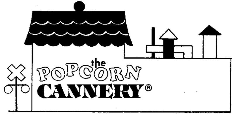 The Popcorn Cannery