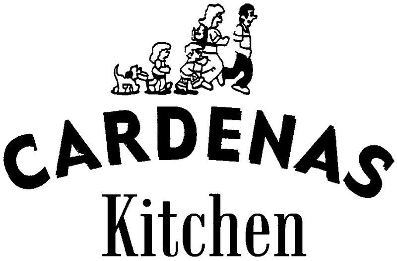 Cardenas Kitchen