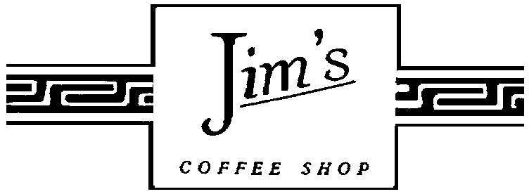 Jim's Coffee Shop