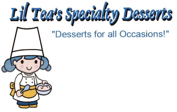 Lil Tea's Specialty Desserts