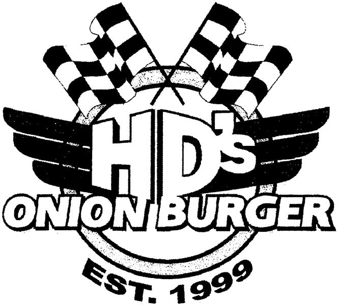 HD's Onion Burger