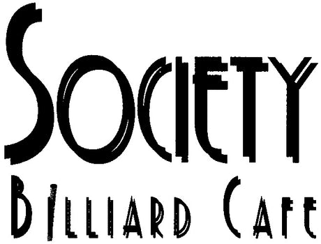 Society Billiard Cafe