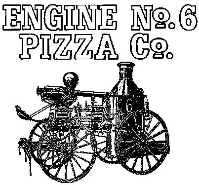 Engine No. 6 Pizza Co.