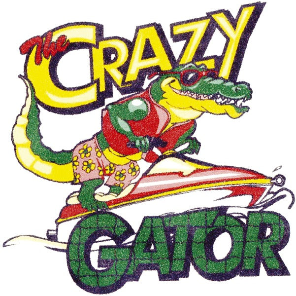 The Crazy Gator