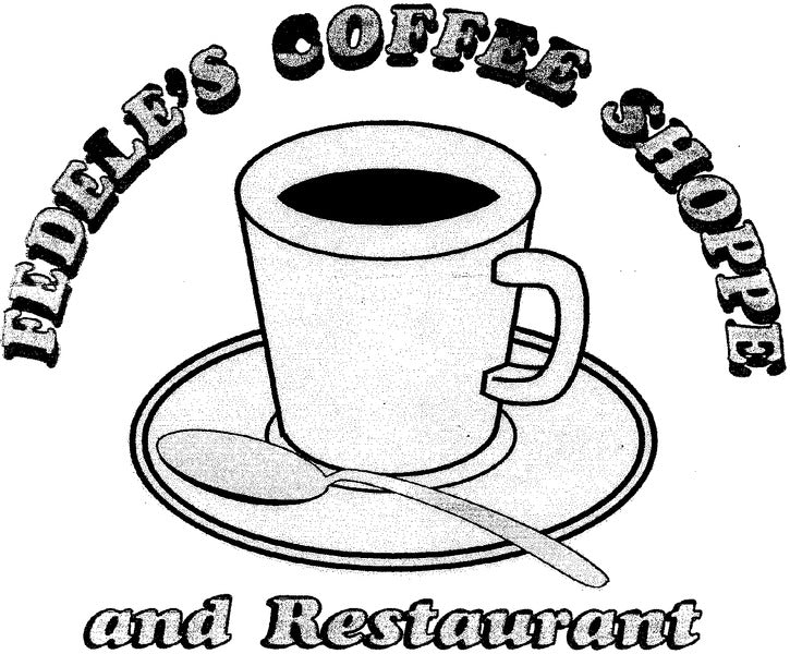 Fedele's Coffee Shoppe and Restaurant