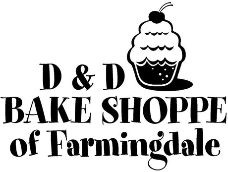 D & D Bake Shoppe of Farmingdale