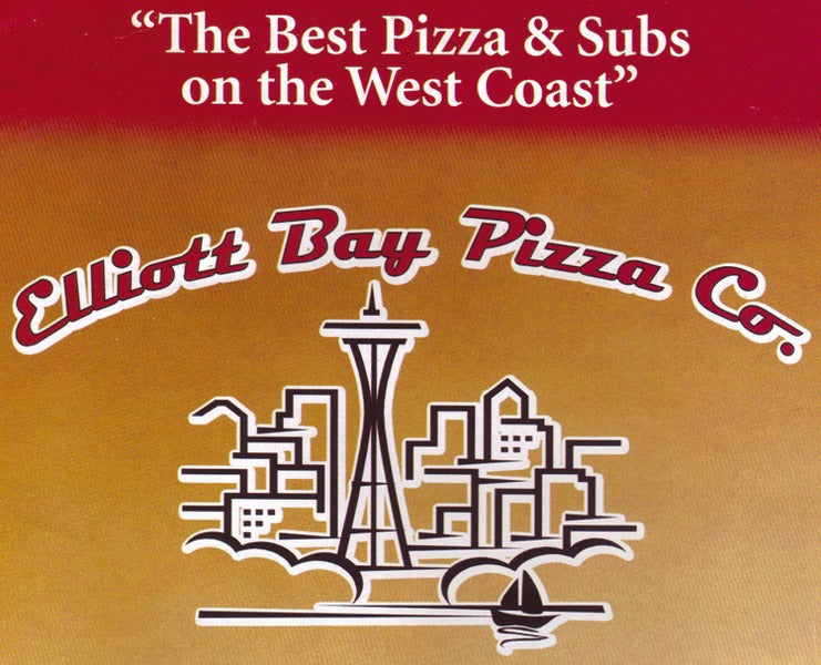 Elliott Bay Pizza & Pub