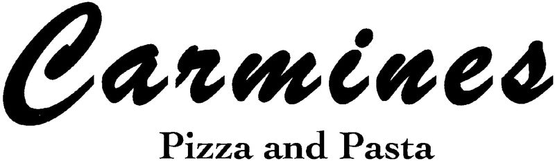 Carmines Pizza and Pasta