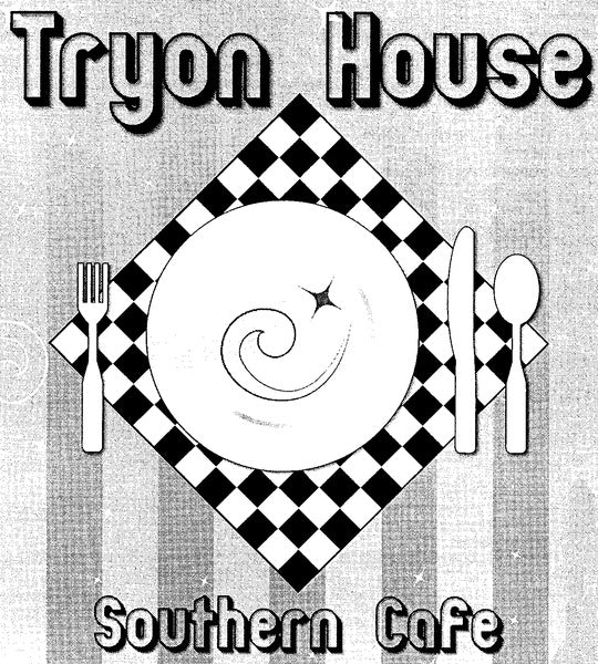 Tryon House Southern Cafe