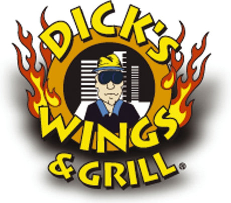 Dicks Wings Grill
