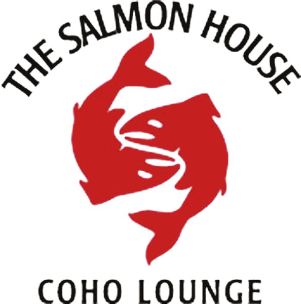 Salmon House on the Hill