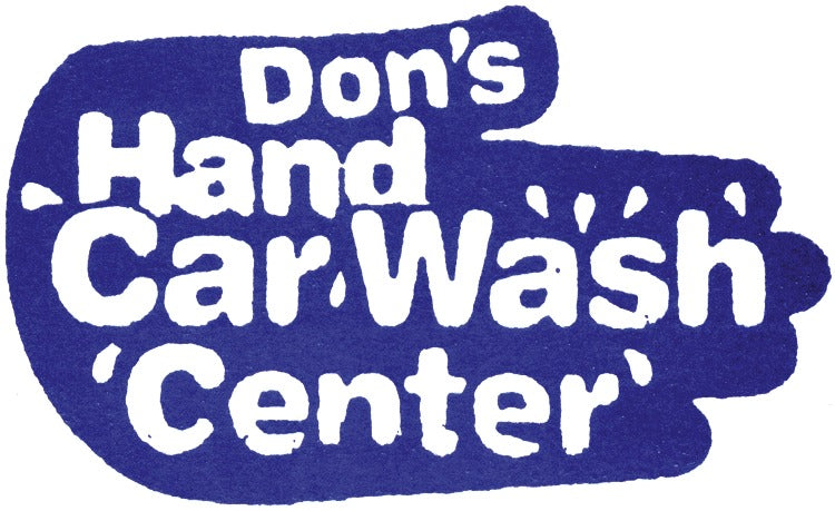 Don's Hand Car Wash Center