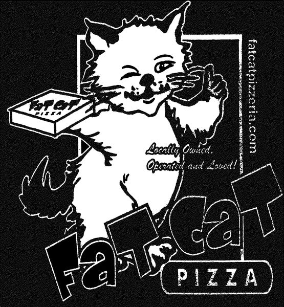 Fat Cat Pizza
