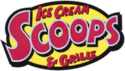 Scoops Ice Cream & Grille