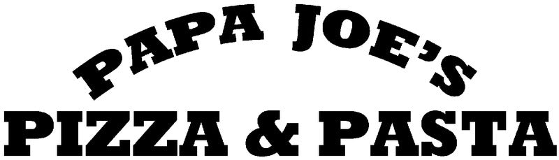 Papa Joe's Pizza & Pasta