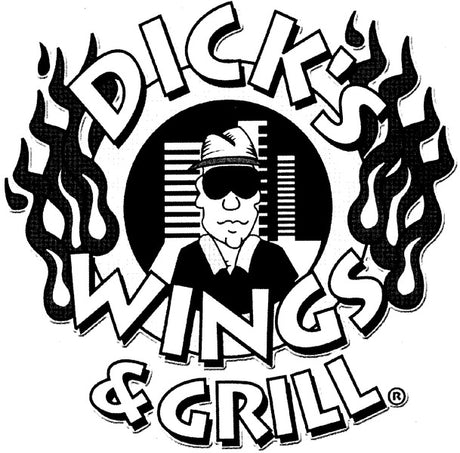 Dick's Wings & Grill