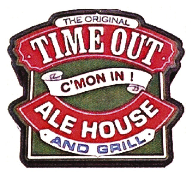 Time Out Ale House
