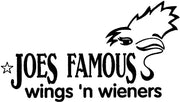 Joe's Famous Wings 'N Wieners