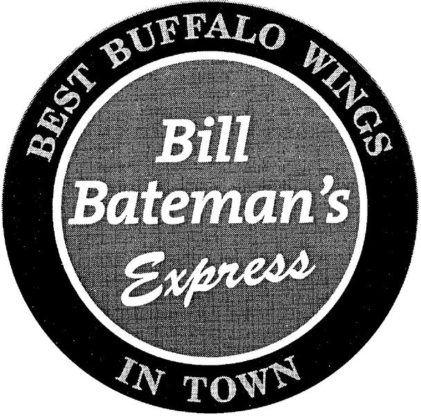 Bill Bateman's Express