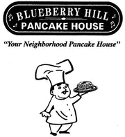 Blueberry Hill Pancake House