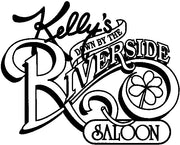 Kelly's Down by the Riverside Saloon