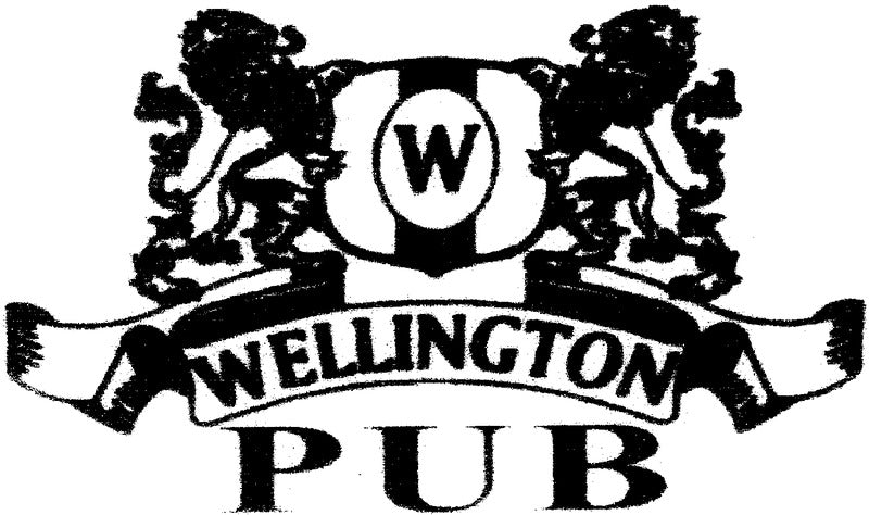 Wellington Pub - Sterling Heights