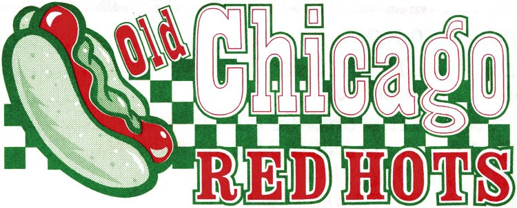 Old Chicago Red Hots