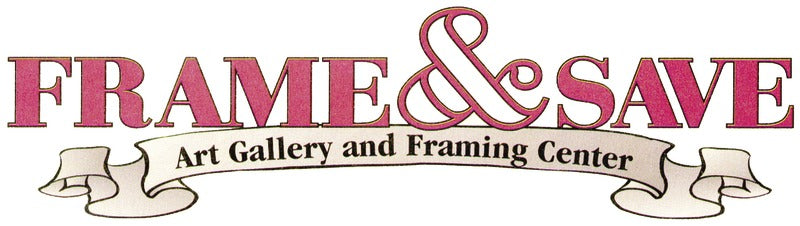 Frame and Save Art Gallery & Framing Center | Dining Advantage