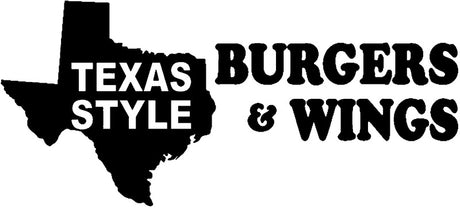 Texas Style Burgers & Wings