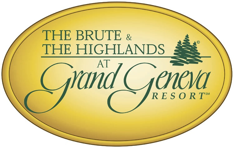 The Brute & The Highlands at  Grand Geneva