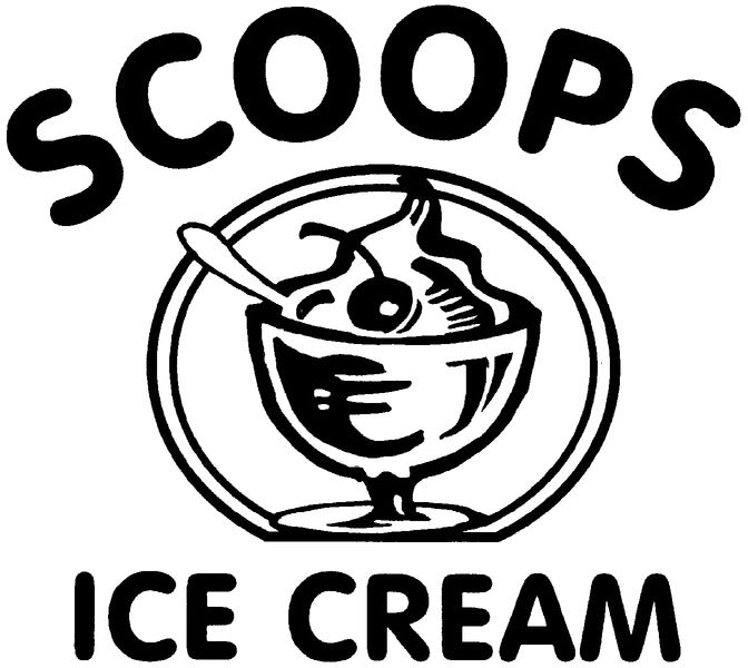 Scoops Old-Fashioned Ice Cream Store